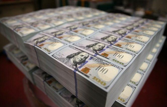 НБУ купил у банков 70 миллионов долларов