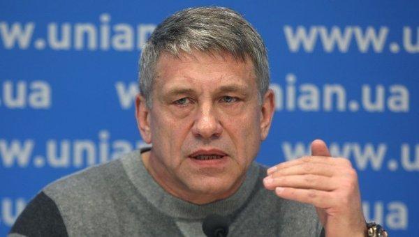 Новоизбранный министр топлива и энергетики Украины уверяет, что для паники нет причин