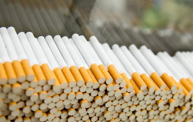 Цены на сигареты в Украине подскочат в 6 раз