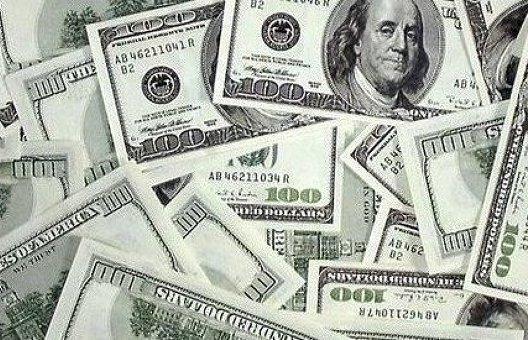 Нацбанк планирует купить 50 миллионов долларов