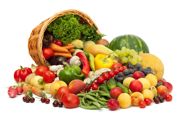 Из-за дождей в Украине дорожают овощи и фрукты