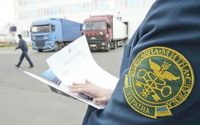 Обзоры грузовиков на границах теперь будут фиксировать на видео и фото