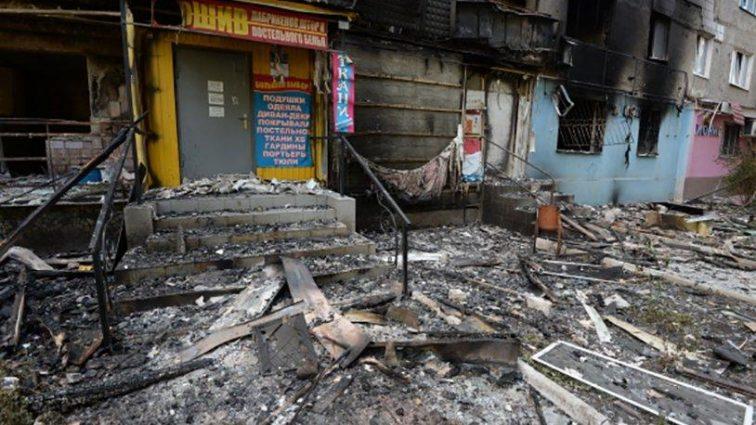 Разрушенный Донбасс — названы шокирующие цифры