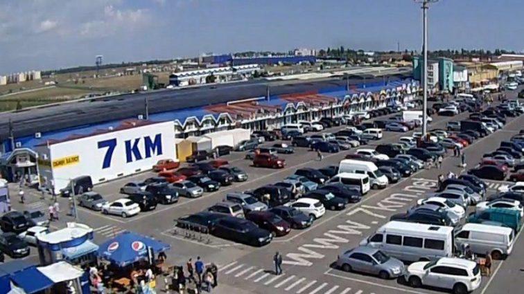 Одесский «7 км» бьет все рекорды