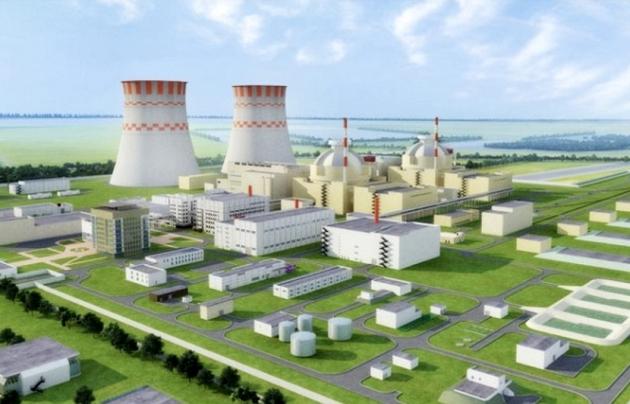 Украина вместо России может построить АЭС в Турции