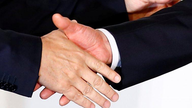 Соглашение о свободной торговле между Украиной и Канадой могут подписать 11-12 июля