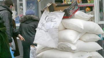 В правительстве обещают стабильную цену сахара