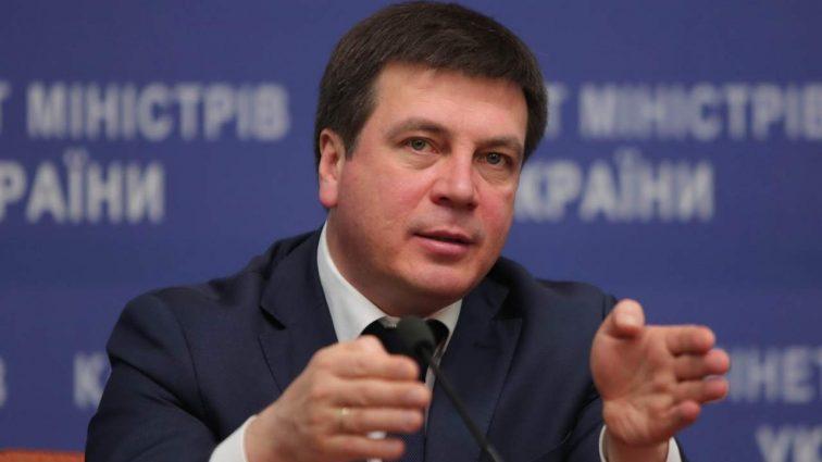 Зубко дал совет украинцам, как нужно экономить газ