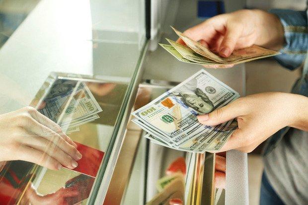Сколько будет стоить доллар в 2017? Правительство утвердило курс