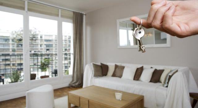 В Киеве взлетели цены на аренду жилья