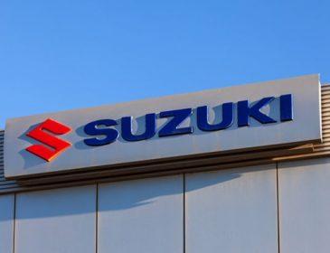 Топливный скандал затронул Suzuki: в компании проводят обыски