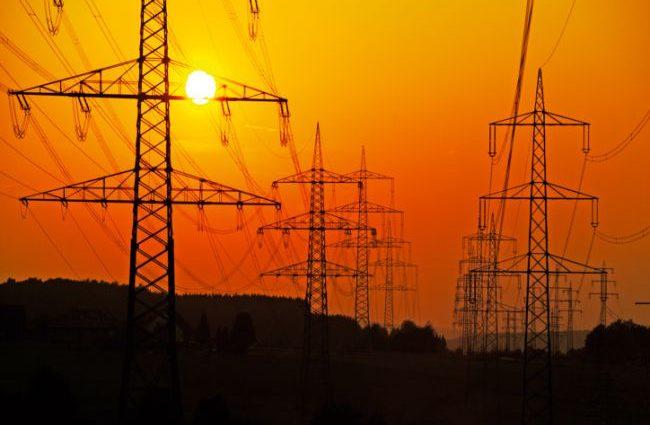 Почему Украинцы не могут экономить свет?