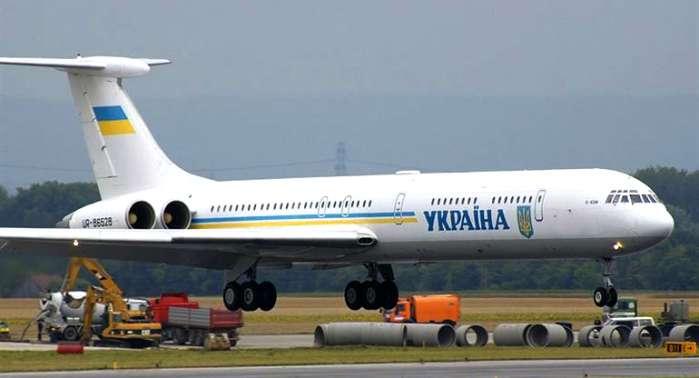 Авиарейс между Киевом и Черновцами начинает работать 12 июля