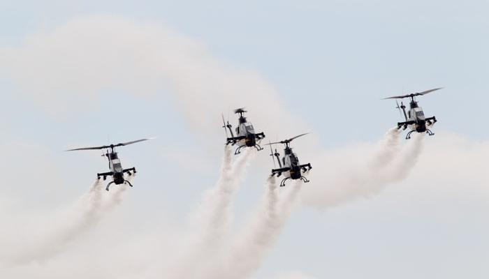 В Украине разработали самый быстрый вертолет в мире (Фото, Видео)