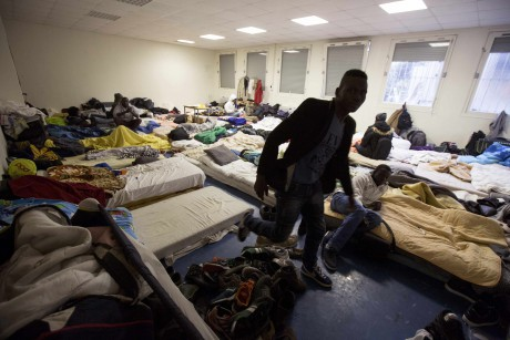 ЕС может удвоить расходы для предупреждения миграции