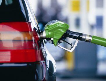 Цены на бензин и газ, по состоянию на 9 июня