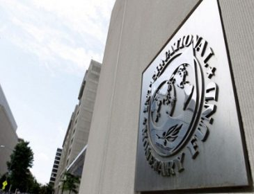 Capital Times сообщили, почему МВФ урезал транш Украине