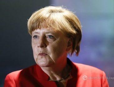 «От Владивостока до Лиссабона»: Меркель одобрила создание общей с Россией экономической зоны