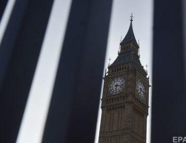 Проголосовали за присоединение Лондона в ЕС