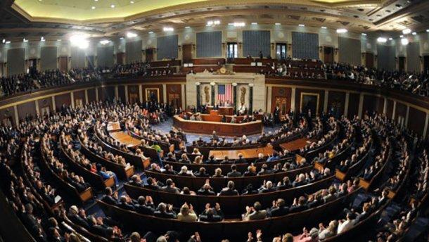 Сенат США принял бюджет Пентагона с помощью для Украины