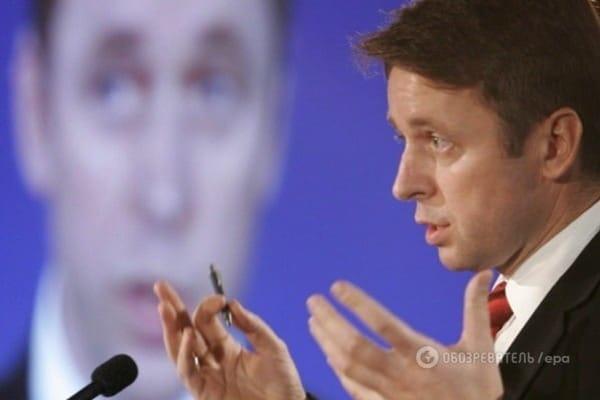 Догоним Запад: Миклош спрогнозировал стремительный рост украинской экономики