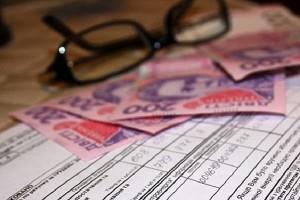 Сколько заплатят украинцы за жилье по зимним расценкам