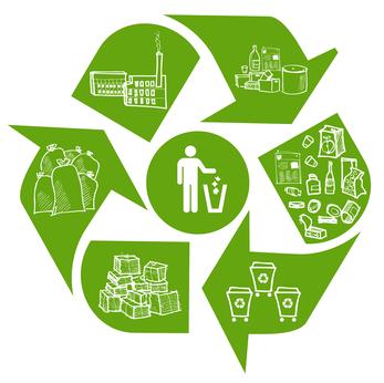 Чтобы наладить переработку мусора на заводах, Украинцы должны платить 100 грн в месяц, — эколог