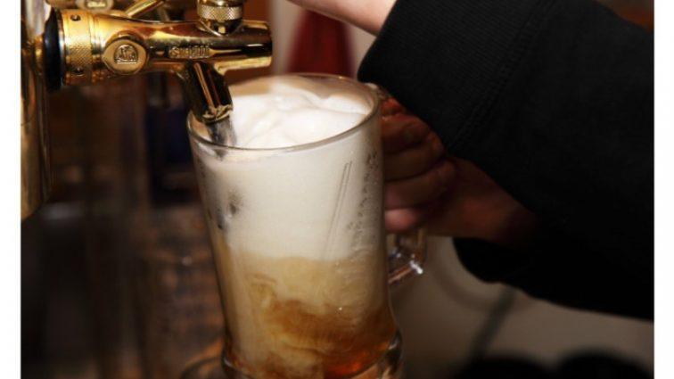 Хочешь продавать пиво — покупай лицензию на право торговли