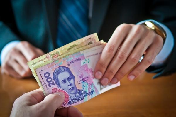 Украинцам снова увеличивают зарплаты