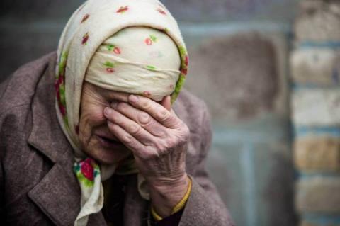 В Украине придется поднять пенсионный возраст — Минсоцполитики