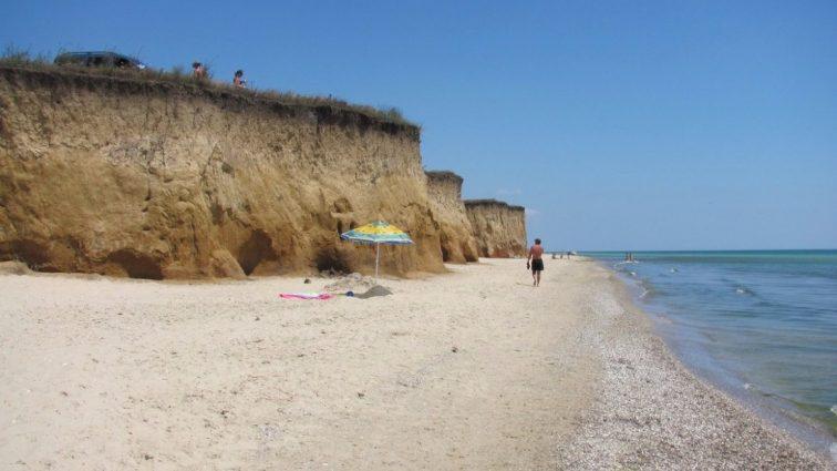 Топ 5 мест для бюджетного отдыха в Украине у моря
