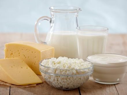 Украина планирует обсудить с ЕС возможности молочного экспорта