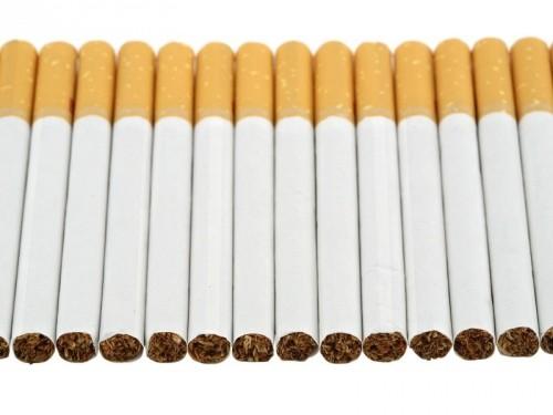 Всемирный банк: Украина обязана повысить акциз на сигареты в 6 раз