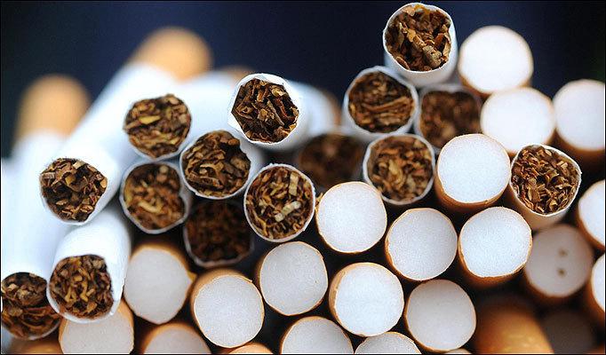 Украину заставляют поднять акциз на сигареты в 6 раз