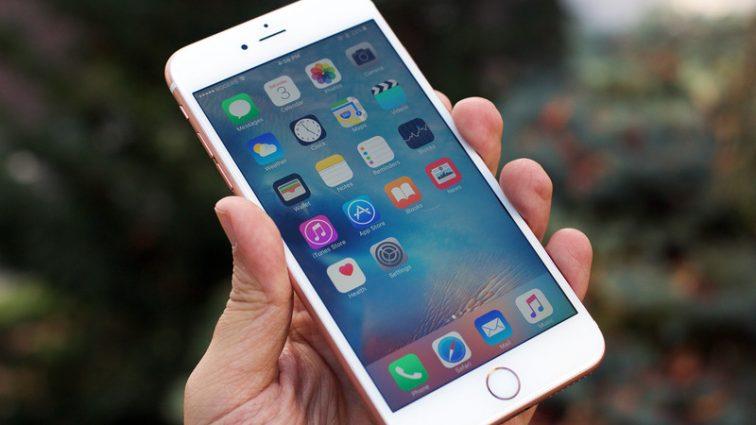 Мошенники массово обманывают владельцев iPhone