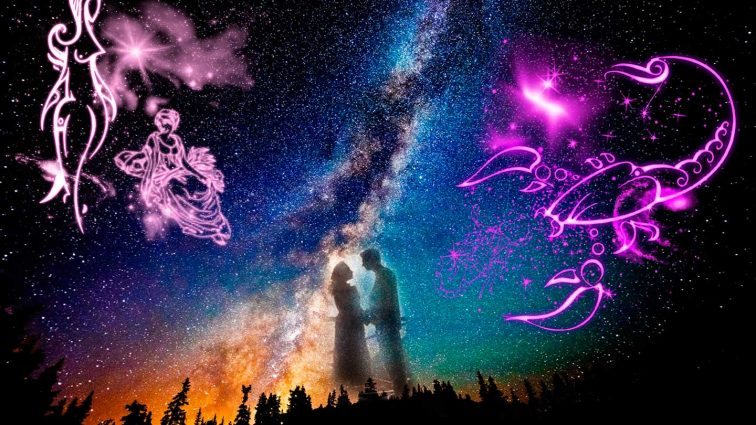 Вот какой знак Зодиака – ваша идеальная пара