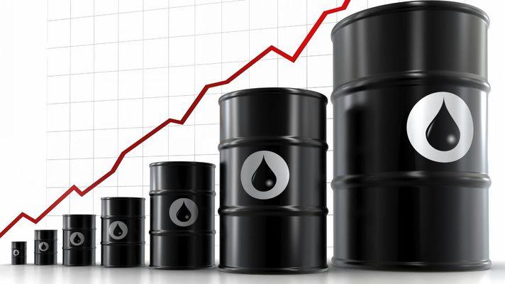 Нефть Brent торгуется выше 48 долл. за баррель