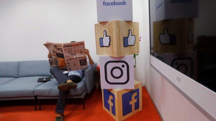 Компания Facebook создала искусственный интеллект