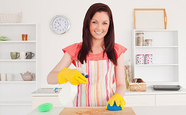 Забудь об утомительной уборке дома! Эти 15 советов помогут тебе навести идеальную чистоту