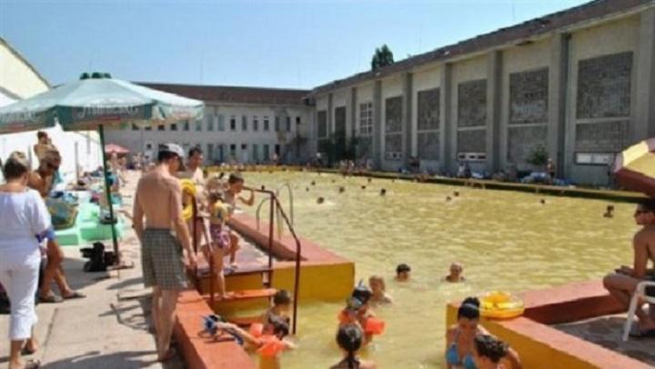 Термальные курорты: где в Украине можно отдохнуть бюджетно и полезно
