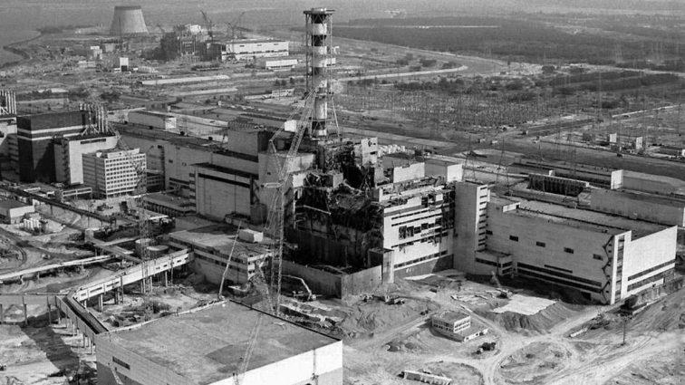 Новая жизнь Чернобыля. Канадцы предлагают интересный проект
