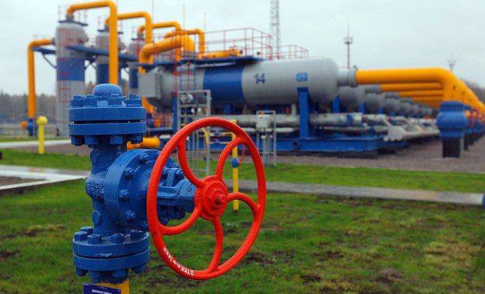 В этом году Украина не будет покупать российский газ