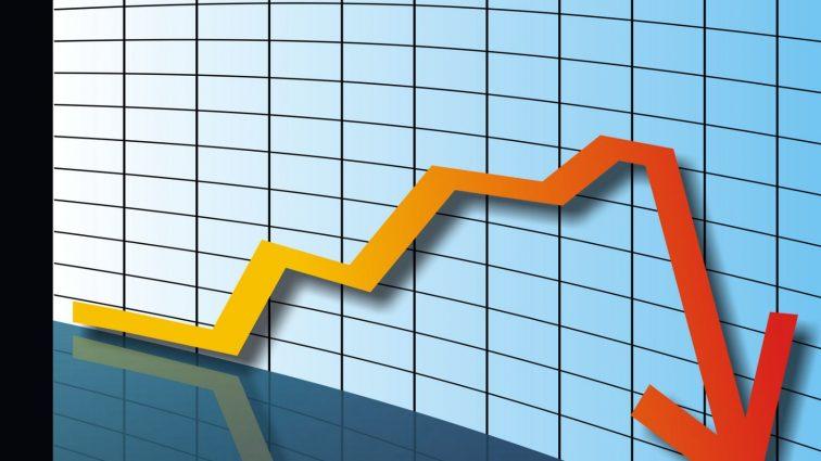 Всемирный банк: ВВП России падает, Украины — растет