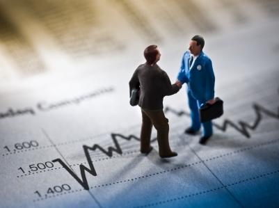 Инвесторы резко заинтересовались бизнесом в Украине