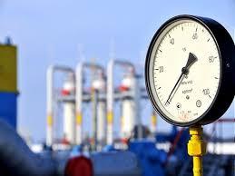 С начала года Украина закачала в хранилища миллиард кубов газа