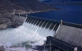 Гройсман: 15,5% электроэнергии мы можем производить на ГЭС
