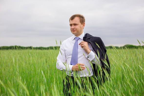 Максимальная зарплата агронома — 10 тысяч долларов» — Алекс Лисситса