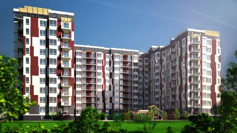 Цены на квартиры продолжат падать?
