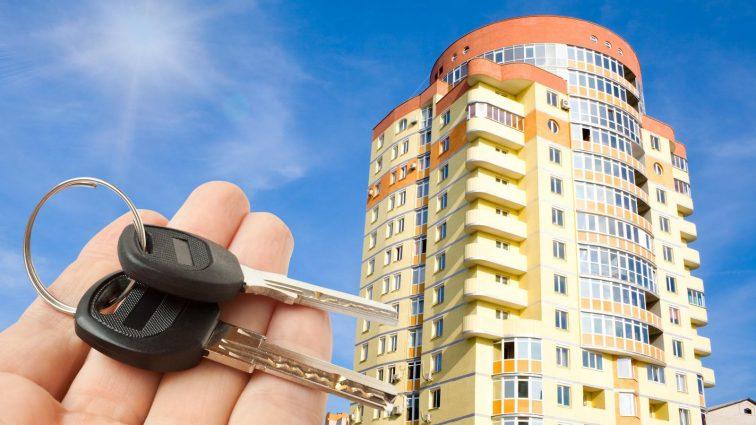 Начали дешеветь квартиры в крупных городах