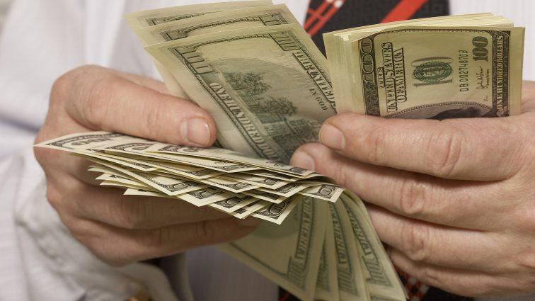 Курс доллара в Украине упал до психологической отметки